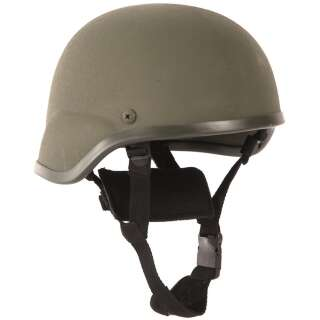 Шлем волоконный MICH (Olive), Sturm Mil-Tec®