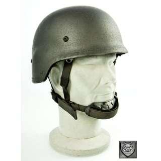 Шлем защитный кевларовый Каска PASGT M88, [019] Black, P1G Armor