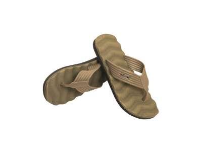Шльопанці Mil-Tec Combat Sandals (Coyote) (12893005), Mil-tec