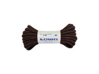 Шнурки Lowa ATC LO 110 cm, brown, LOWA