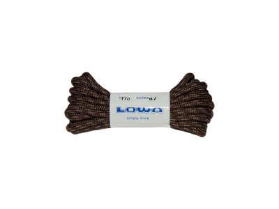 Шнурки Lowa TREKKING 170 cm, brown, LOWA®