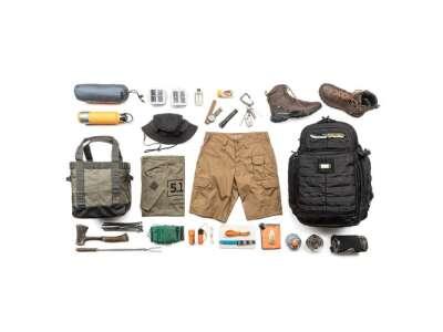 Шорты 5.11 Tactical ABR™ 11 Pro Short, Kangaroo, 5.11 Tactical®
