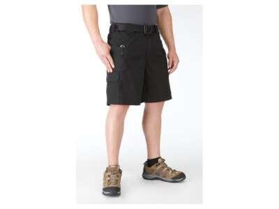 Шорти тактичні 5.11 Taclite Pro Shorts, [019] Black, 44140