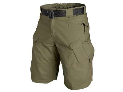 "Шорты URBAN TACTICAL 11"" - PolyCotton Ripstop, Adaptive Green, Helikon-Tex"