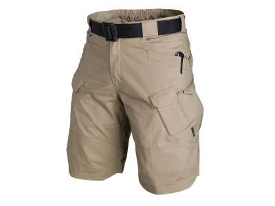 "Шорты URBAN TACTICAL 11"" - PolyCotton Ripstop, Khaki, Helikon-Tex"