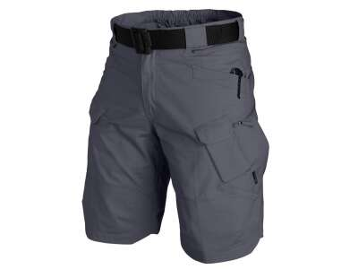"Шорты URBAN TACTICAL 11"" - PolyCotton Ripstop, Shadow Grey, Helikon-Tex"