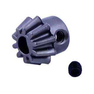 SHS Motorgear D-type (with pinion)