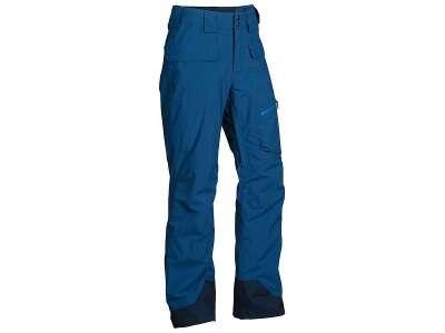 Штаны мужские Marmot Insulated Mantra Pant, Blue Night, р.L (MRT 71870.2919-L)