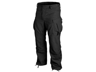 Штаны SFU - PolyCotton Twill, Black +110 грн., Helikon-Tex