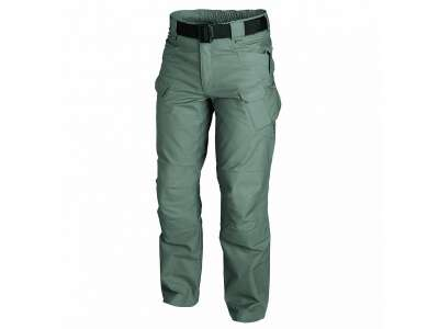 Штани URBAN TACTICAL - Canvas, Olive Drab, Helikon-Tex®