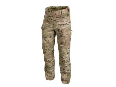 Штаны URBAN TACTICAL - PolyCotton Ripstop, Camogrom, Helikon-Tex®