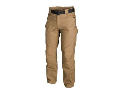 Штани URBAN TACTICAL - PolyCotton Ripstop, Coyote, Helikon-Tex®