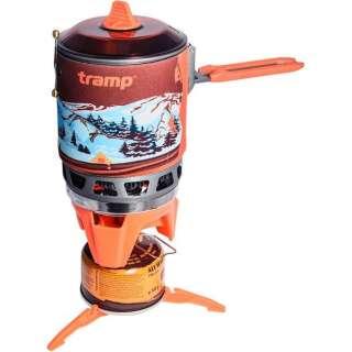 Система для приготування їжі Tramp TRG-049-olive