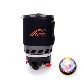 Система приготування їжі APG CS10 900/1100мл