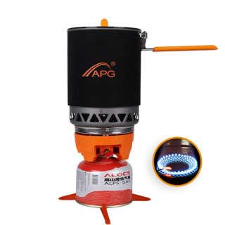 Система приготування їжі APG CS11 1600/1800мл