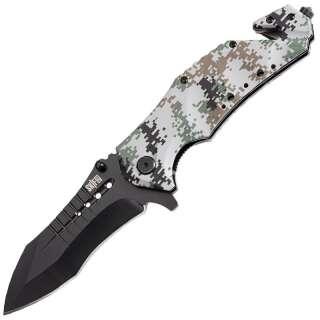SKIF Plus нож Predator