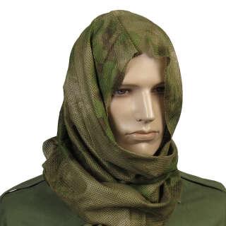 Skif Tac шарф маскировочный A-TACS FG
