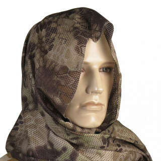 Skif Tac шарф маскировочный Kryptek Highlander