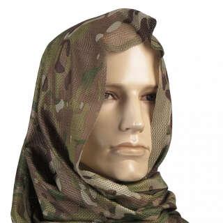 Skif Tac шарф маскировочный Multicam