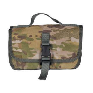 SO сумка для туалетных принадлежностей Multicam