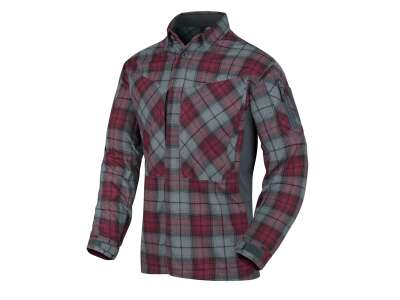 Сорочка MBDU Flannel, Ruby Plaid, Helikon-Tex®