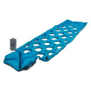 Спальний килимок (каремат) надувний Klymit Inertia Ozone, [1159] Синій