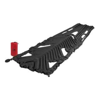 Спальний килимок (каремат) надувний Klymit Inertia XL, [019] Black