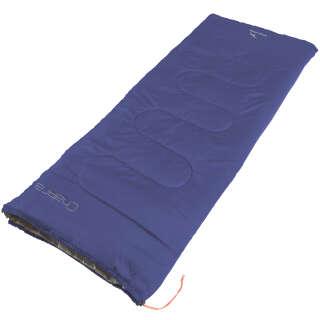 Спальний мішок Easy Camp Chakra/+ 10 ° C Blue Left (240147)