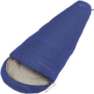Спальный мешок Easy Camp Cosmos/+8°C Blue Left (240149)