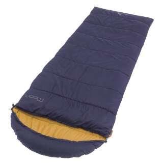 Спальний мішок Easy Camp Moon/+ 2 ° C Blue Left (240154)