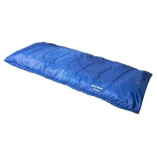 Спальный мешок Highlander Sleepline 250/+5°C Deep Blue (Left), Highlander (UK)