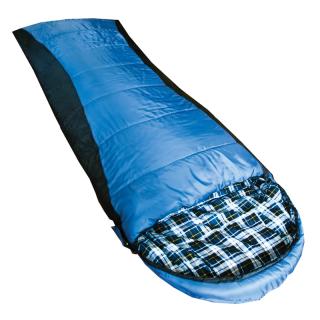 Спальный мешок Tramp Nightking индиго/черный