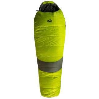 Спальный мешок Tramp Voyager Compact левый