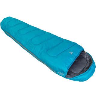 Спальный мешок Vango Atlas 250/+2°C Bondi Blue Left (SBPATLAS B36163)
