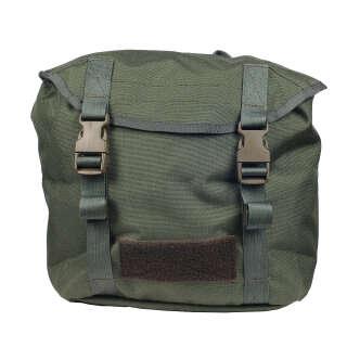 Sputnik Gear сумка багажная олива