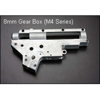 SRC 8mm gearbox for M16/M4