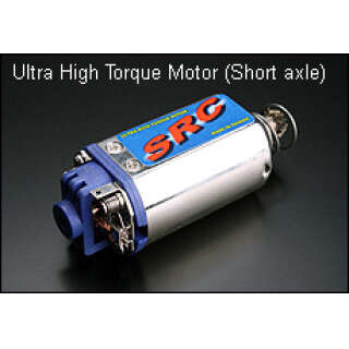 SRC мотор короткий Ultra High Torque