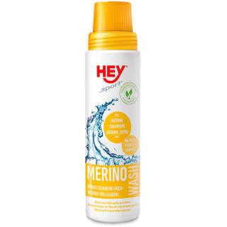 Средство для стирки шерсти HEY-sport 20820000 MERINO WASH