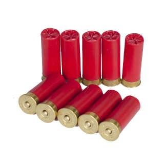 Стрела фальш-патроны 12К (10 шт)