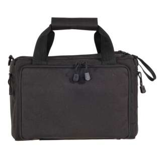 Сумка 5.11 Range Qualifier Bag, [019] Black