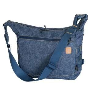Сумка BUSHCRAFT - Nylon, Melange Blue, Helikon-Tex®