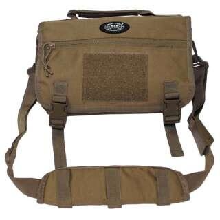 MFH сумка тактическая с ремнем койот