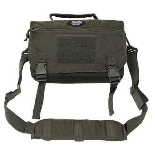 MFH сумка тактическая с ремнем олива