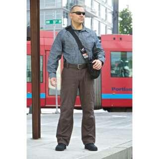 Сумка для скрытого ношения 5.11 4-Banger Bag, [019] Black