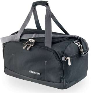 Сумка дорожная CarryOn Daily Sportbag 37 Black, CarryOn (Netherlands)