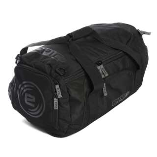 Сумка дорожная Epic Explorer Gearbag 50 Black, Epic (Sweden)