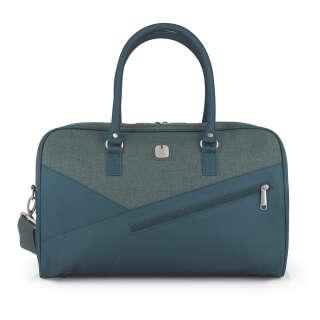Сумка дорожная Gabol Mailer Travel Turquoise (120709 018)