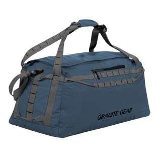 Сумка дорожная Granite Gear Packable Duffel 100 Basalt/Flint, Granite Gear (USA)