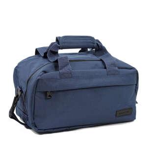 Сумка дорожная Members Essential On-Board Travel Bag 12.5 Navy, Members (UK)