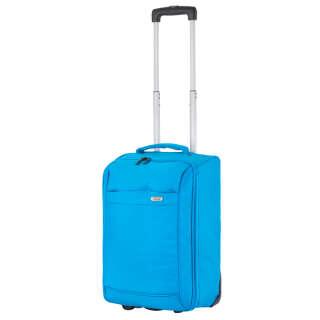 Сумка дорожная на колесах TravelZ Foldable 34 Blue, Travelz (Netherlands)